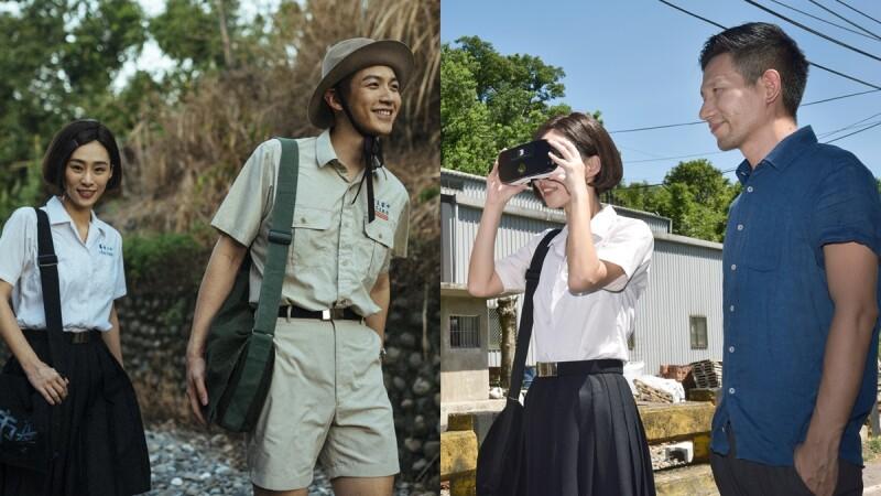 【金馬53 向經典致敬】趙德胤、柯震東:「最好的電影就是在講一種狀態。」