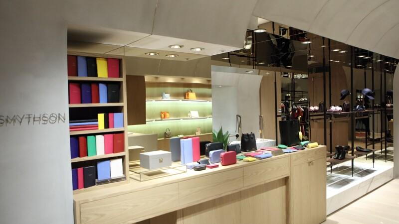 200坪的挖寶聖地!全台最大複合式精品店ART HAUS旗艦店開幕