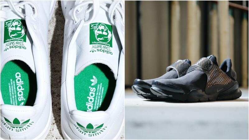 東區FRUITION經典開賣!adidas Originals for BEAMS 40周年聯名鞋Stan Smith