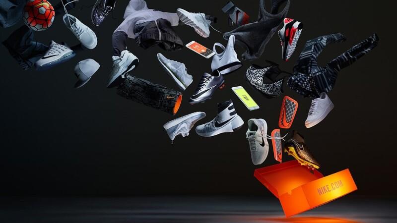 訂製你的NIKE iD!Sock Dart、Air Max鞋自己來設計