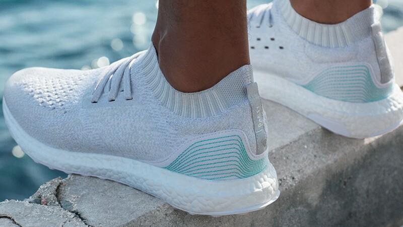 11個保特瓶變成一雙鞋的海洋故事!UltraBOOST全白款11/20開賣