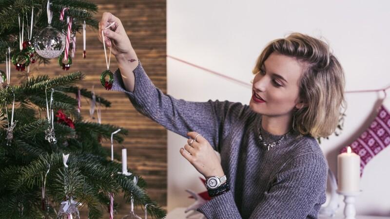 居家也要有聖誕氣氛!澳洲部落客Zanita Whittington教你這樣佈置聖誕節