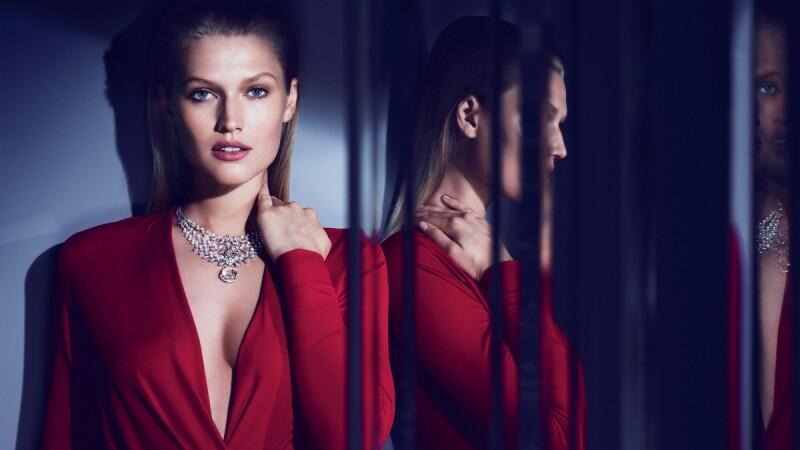 【編輯帶路】來自光影、設計、大自然的魔法! Cartier《Magicien》頂級珠寶系列夢幻揭密