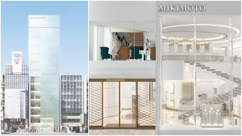 東京逛街新地標!MIKIMOTO銀座本店改裝嶄新開幕,必訪3大亮點是...