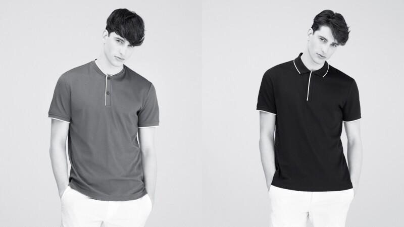 幫男友治裝的新選擇!UNIQLO聯手紐約品牌Theory 推出簡約俐落的時裝系列