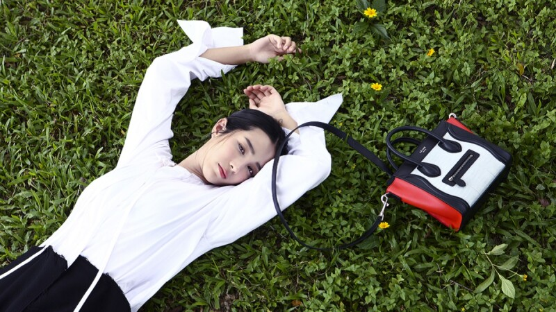 溫貞菱:「讓自己樂於挑戰,享受精彩完美的多變日子」