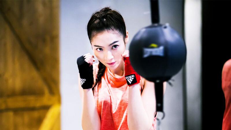 「就算今天沒心運動,也會逼自己穿上裝備出門去」謝沛恩的健身心法大公開