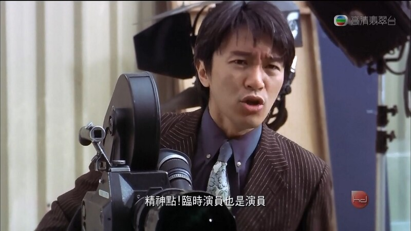 【郝慧川專欄】 生活不易,全靠演技
