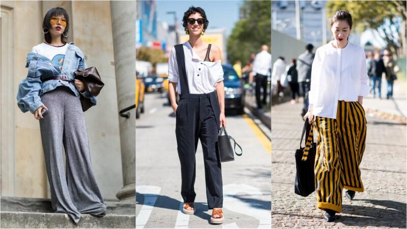 拒當正經少女,就是要「要穿不穿」才時髦!