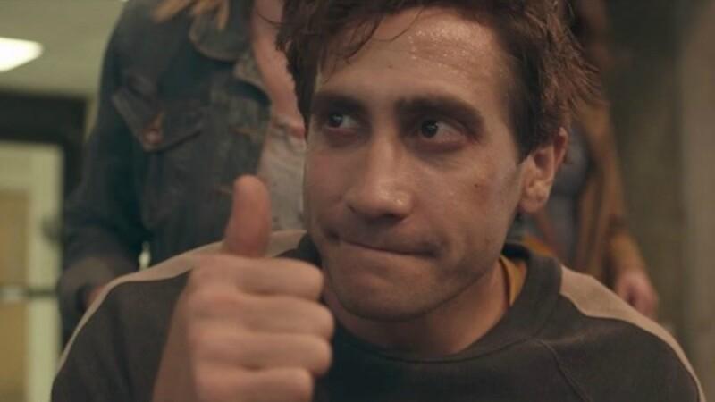 即使失去雙腿也要勇敢活著!改編波士頓爆炸案真實經歷,傑克葛倫霍勵志新片《你是我的勇氣》