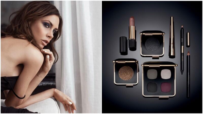 精品級彩妝強勢回歸!雅詩蘭黛攜手維多利亞貝克漢再推聯名彩妝2.0版