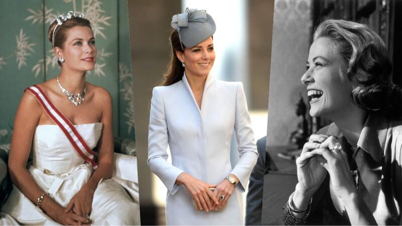 【珠寶小學堂】一圓妳的公主夢!華麗冠冕、大顆鑽戒... 編帶你看懂皇室珠寶的二三事