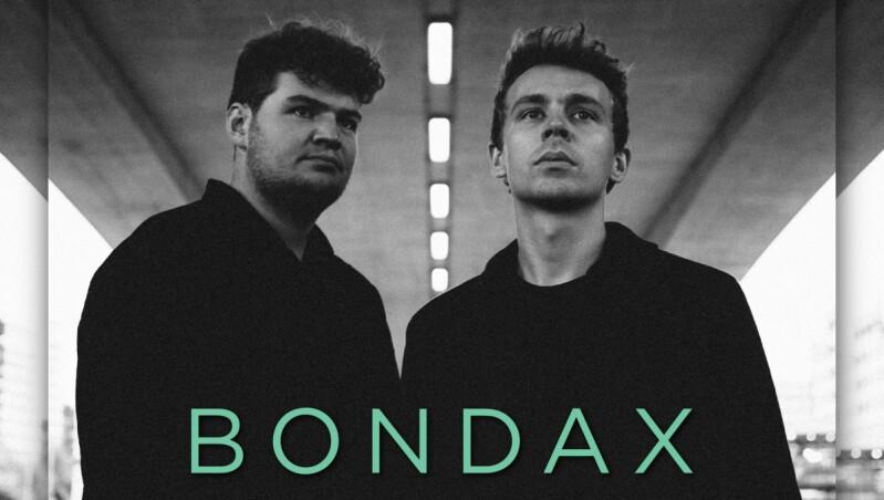 最潮的你怎麼能錯過!9/28英國前衛浩室兄弟檔BONDAX台北演出!