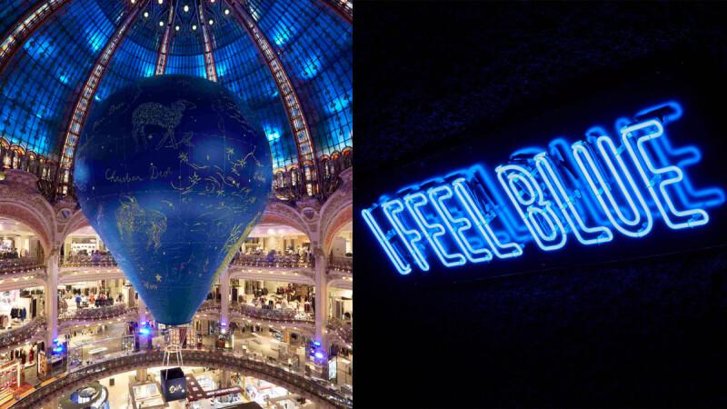 星座迷準備荷包失守!Dior慶祝品牌70周年設立快閃店!最完整獨家商品都在這!