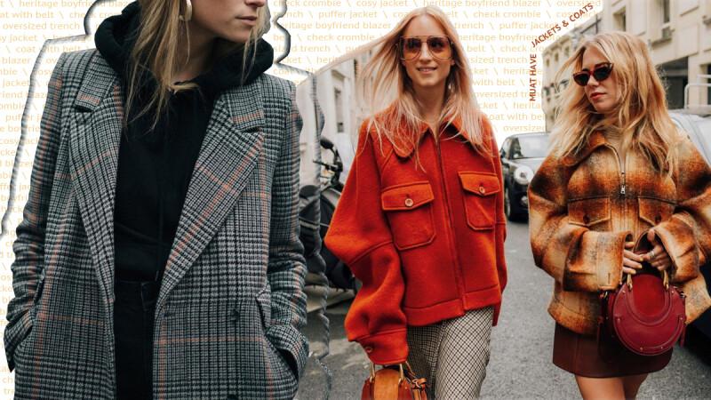 是時候替自己購入保暖外套了!六款指標大衣伴你度過冷颼颼的冬日!