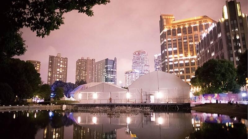 Taipei IN Style in shanghai!台灣14家設計品牌跨海前往上海,凝聚出最燦爛耀眼的時尚光芒!