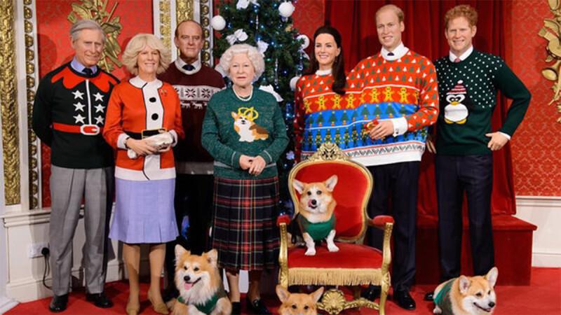 聖誕毛衣越醜越受歡迎?介紹4個人氣歐美購物網站所推出的聖誕限定毛衣特輯