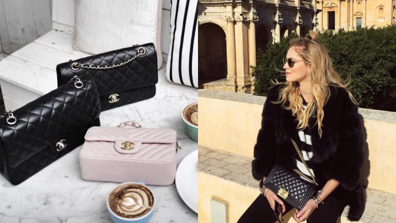 跟隨時尚編的知識解析,讓你挑選人生第一款名牌包就上手!