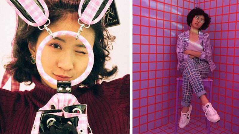 連水原希子都是她的大粉絲!她是來自台灣的90後爵士女伶── 9m88