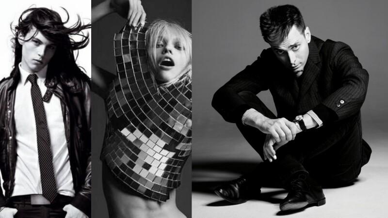 「為了穿Hedi Slimane設計的衣服,我成功減掉了40公斤!」什麼魔力讓老佛爺Karl Lagerfeld如此瘋狂?