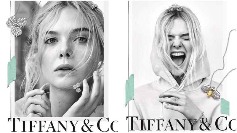 艾兒芬妮獻聲,Tiffany 全新廣告夢幻得很可愛!