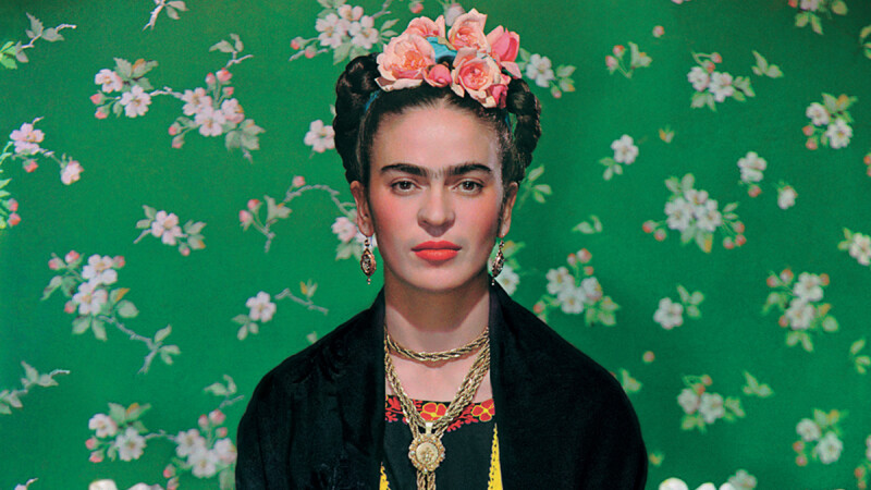 用私密物件,一探傳奇藝術家生活樣貌!倫敦V&A博物館《Frida Kahlo: Making Her Self Up》