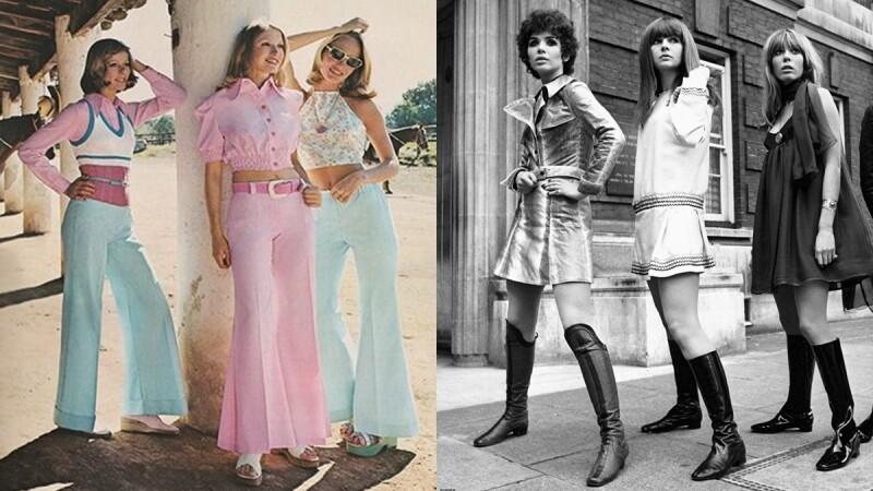 【時尚懶人包】從20年代到2000年,流行文化跟熱舞的線性風格史