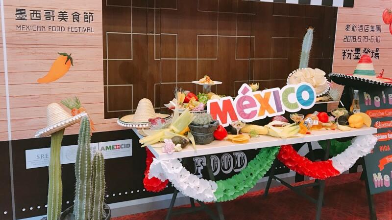 現煎TACO的餅皮吃起來就是比較香!台北、礁溪、新竹、台南、知本舉辦為期3週的「Hola! Mexico墨西哥美食節」