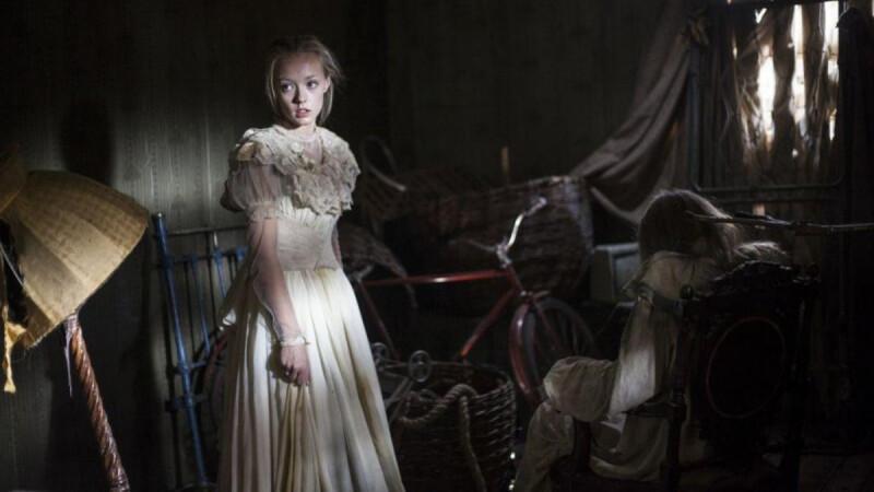 婚姻是愛情的墳墓?俄羅斯恐怖電影《鬼嫁娘》,嫁錯老公險喪命!