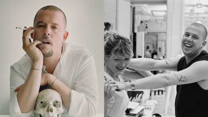 「當我死去時,人們會知道二十一世紀是由我—Alexander McQueen開創的。」時尚鬼才Alexander McQueen的不朽傳奇