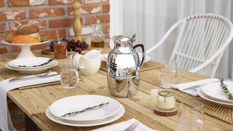 質感生活的開始:品味alfi宜人溫度與茶文化深度
