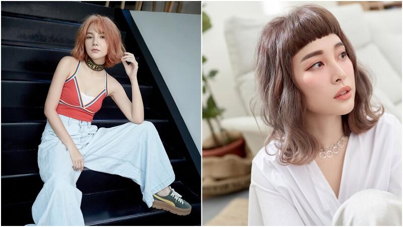 夏日染髮看準這5大色調,加碼獨角獸髮色該怎麼保養才能持久又有光澤