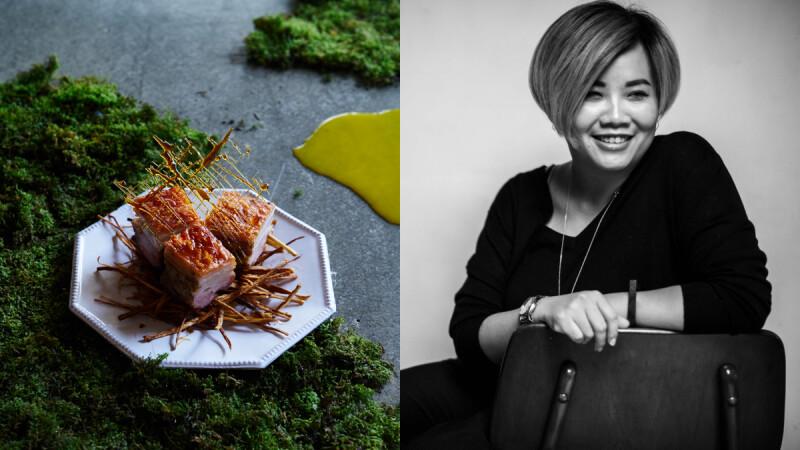 【自媒體時代】陳小曼 食物與設計激盪的創意