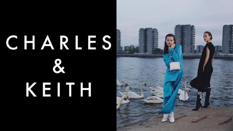 台北再添一家店!讓女孩超容易手滑的CHARLES & KEITH正式進駐台北101