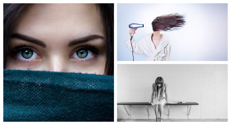 原來落髮前有這些徵兆,韓國頭皮研究專家指出3個自我診斷關鍵