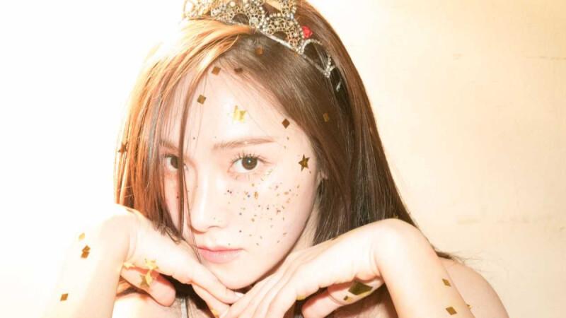 台灣Golden Stars準備囉!女神潔西卡Jessica將於10月登台開唱