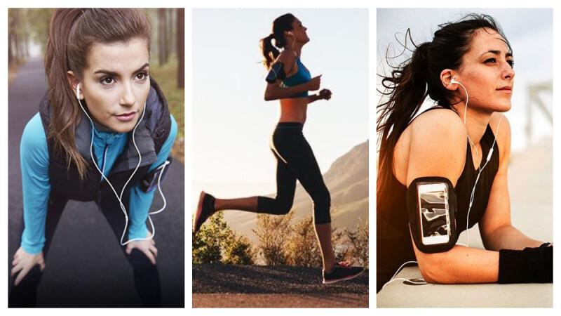 跑步前必須做好做滿這5件事 包妳跑得輕鬆又減脂!