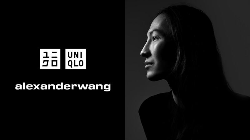 年末最值得期待的聯名再加一!Alexander Wang x UNIQLO睽違十年的再度合作 11月開賣
