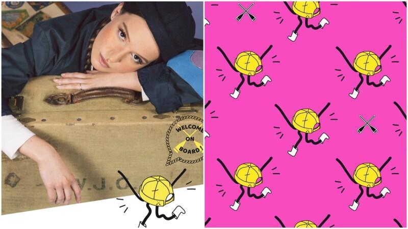 文青潮人都愛,Beton Cire 法國帽飾品牌的台北首航!