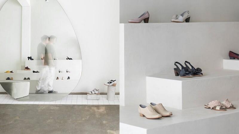 穿久了球鞋也別忘優雅一下!台灣鞋履品牌Zoody,以最具質感的品味描繪出雙腳上的「藝術品」。