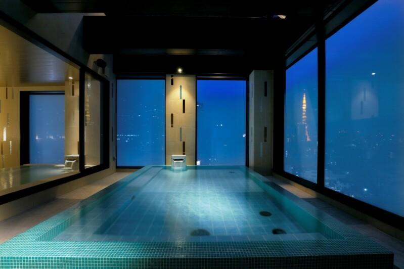 日本東京六本木公寓酒店Candeo Hotels Tokyo Roppongi 吃喝玩樂住這邊一次搞定