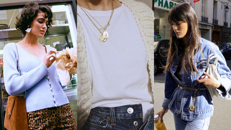 Follow她們的IG準沒錯!歐洲女人秋冬必備的9款時髦穿搭單品,輕鬆穿出迷人韻味!