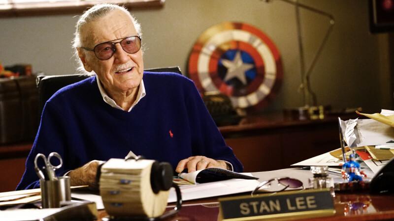 「他才是Marvel迷心中的超級英雄!」漫威之父Stan Lee驚傳逝世享壽95歲,蜘蛛人、X戰警、鋼鐵人等都出自他之手