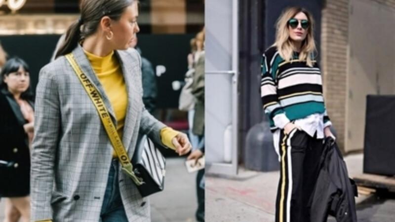 時尚潮人一致認定,從今以後請「打破」這六個穿搭迷思!