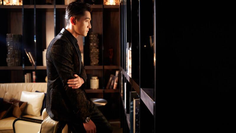 金馬55│獨家專訪,帥出新高度!台灣腔超可愛 胡歌:「電影對我來說是生命的體現。」