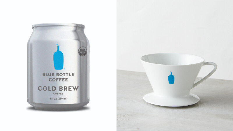 Blue Bottle Coffee藍瓶咖啡要來了!全台第一家禮品概念店2019年1月進駐微風南山,特別版限量馬克杯必收