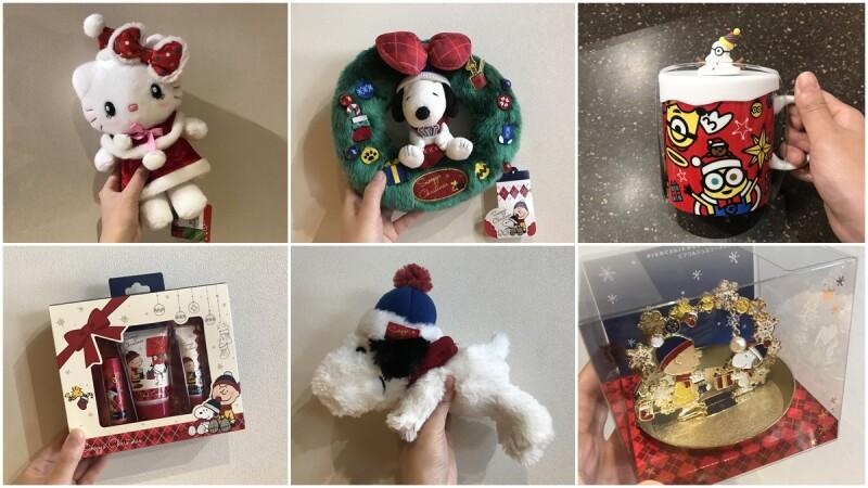 史努比、Hello Kitty 全都換上耶誕裝!2018日本環球影城必入手的16款聖誕限定商品