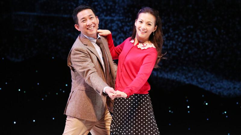 榮獲百老匯、奧斯卡最高榮譽經典劇目!果陀劇場《悲憫次神的兒女》邀你聆聽愛的聲音