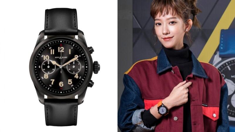 大小適中的錶殼尺寸、七萬多種的風格組合、多重高科技效能...「萬寶龍Summit2」勢必將成為現代女性的中性首選錶款!