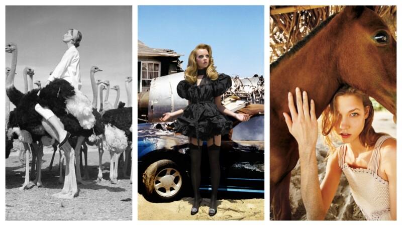 人心浮動還是國泰民安?社會現狀從流行時尚影像就看得出來!時尚影像背後的語言符碼,你看懂了沒?